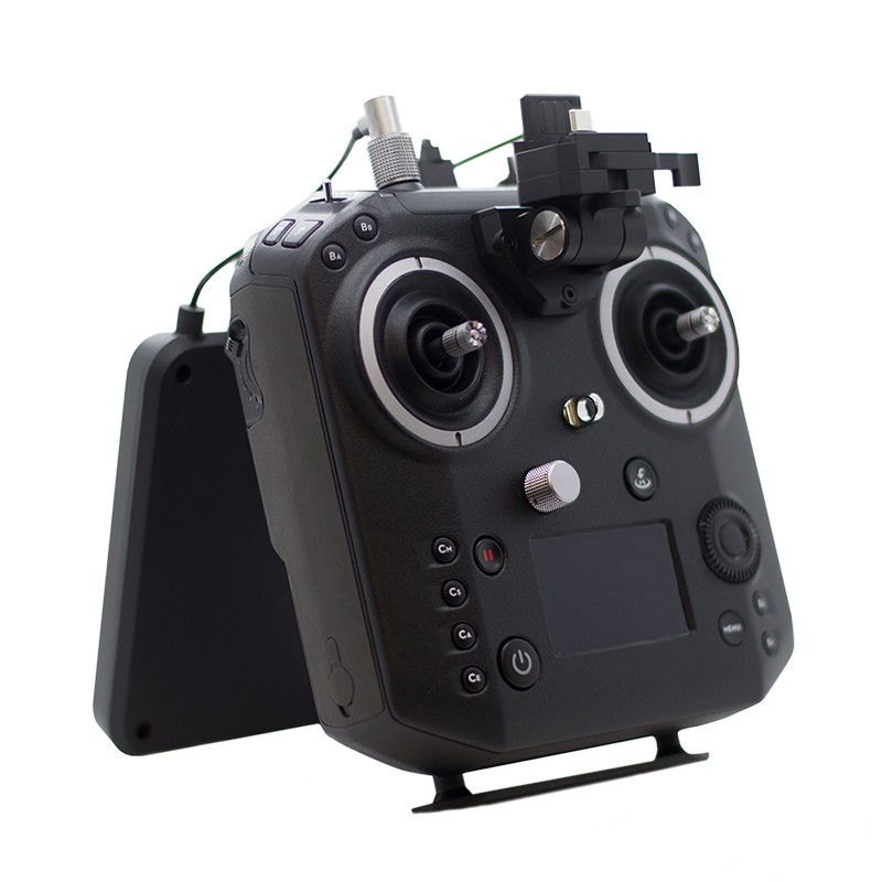 DJI Cendence Remote with Patch Antenna
