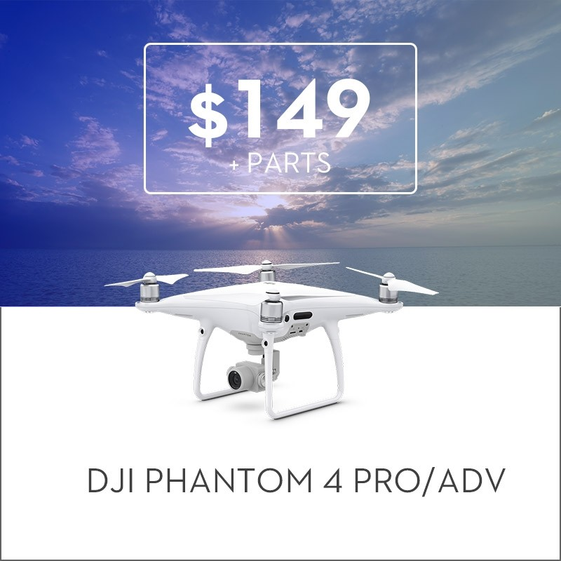 Repair Service For Phantom 4
