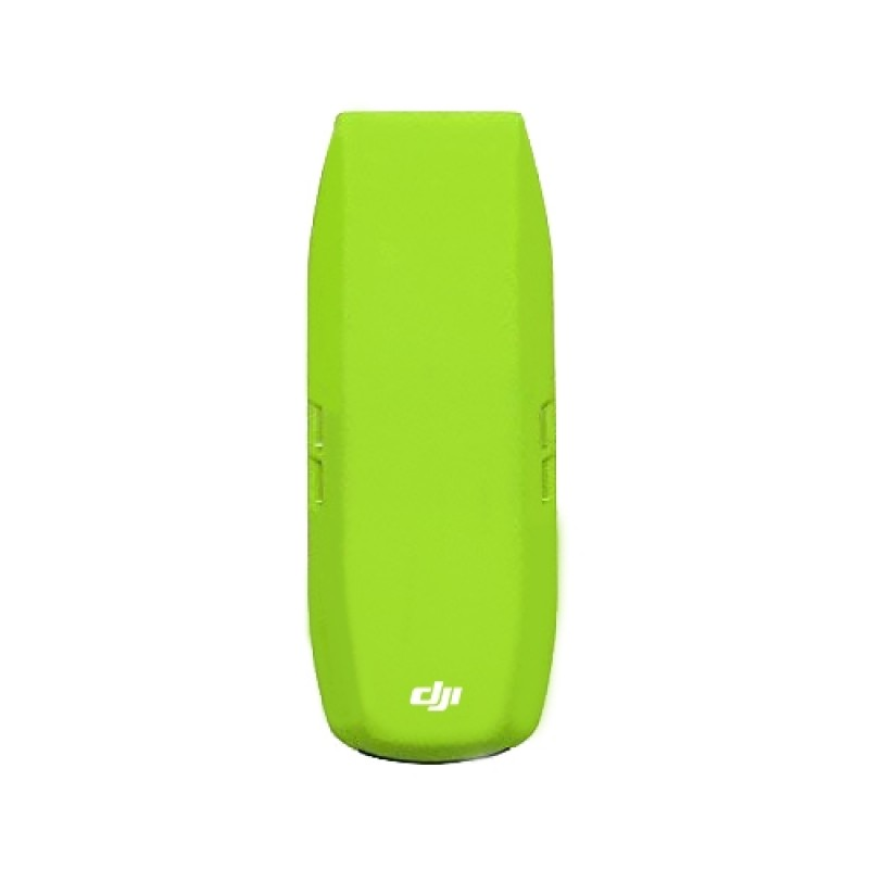 DJI Spark - Upper Aircraft Cover (Green)