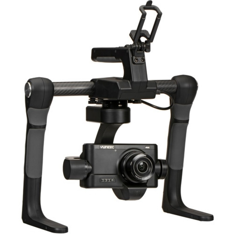Yuneec ProAction CGO4 Camera and Gimbal
