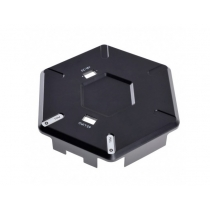 DJI Matrice 600 - Lower Plate of Center Frame (Part No.44)