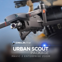 Mavic 2 Enterprise Zoom Urban Scout Package