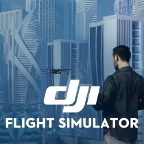 DJI Flight Simulator - Enterprise Version