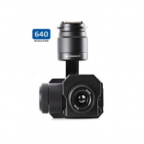 DJI Zenmuse XT V2 640 Thermal Camera [Radiometric Available]