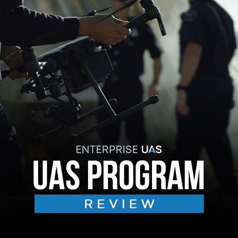 Enterprise UAS - UAS Program Review Consulting (1-Day)
