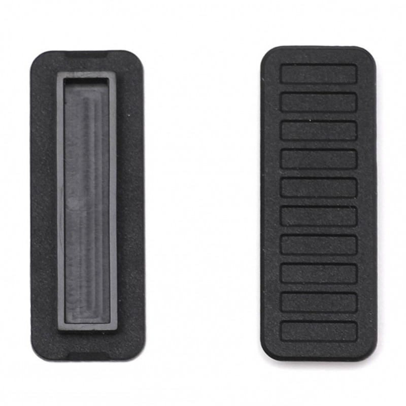 DJI Matrice 200 - Weatherproofing Battery Contact Cover (Part No.19)