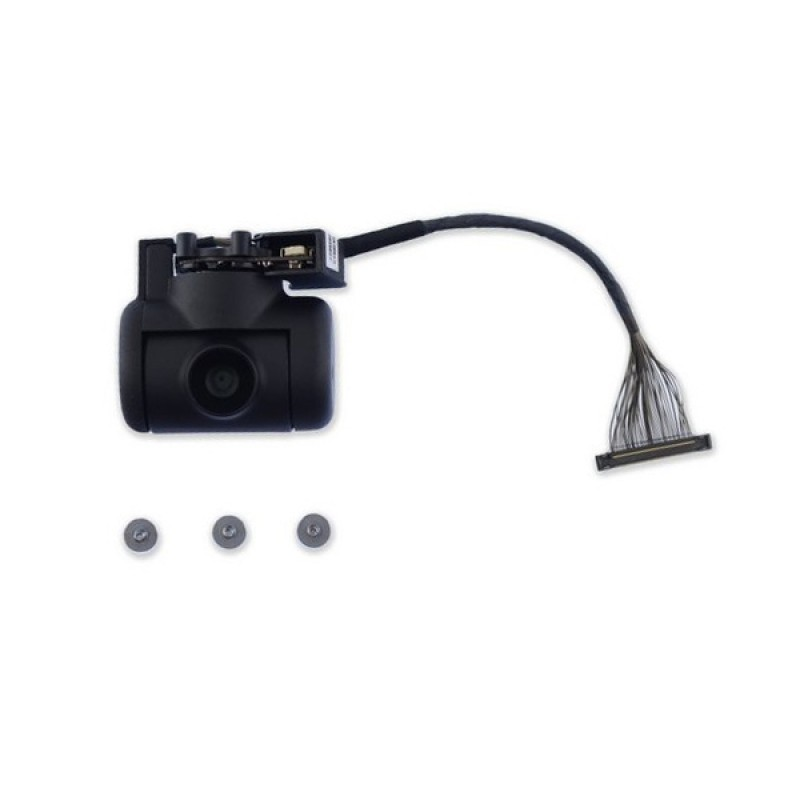 DJI Inspire 2 - FPV Gimbal Camera (Part No.13)