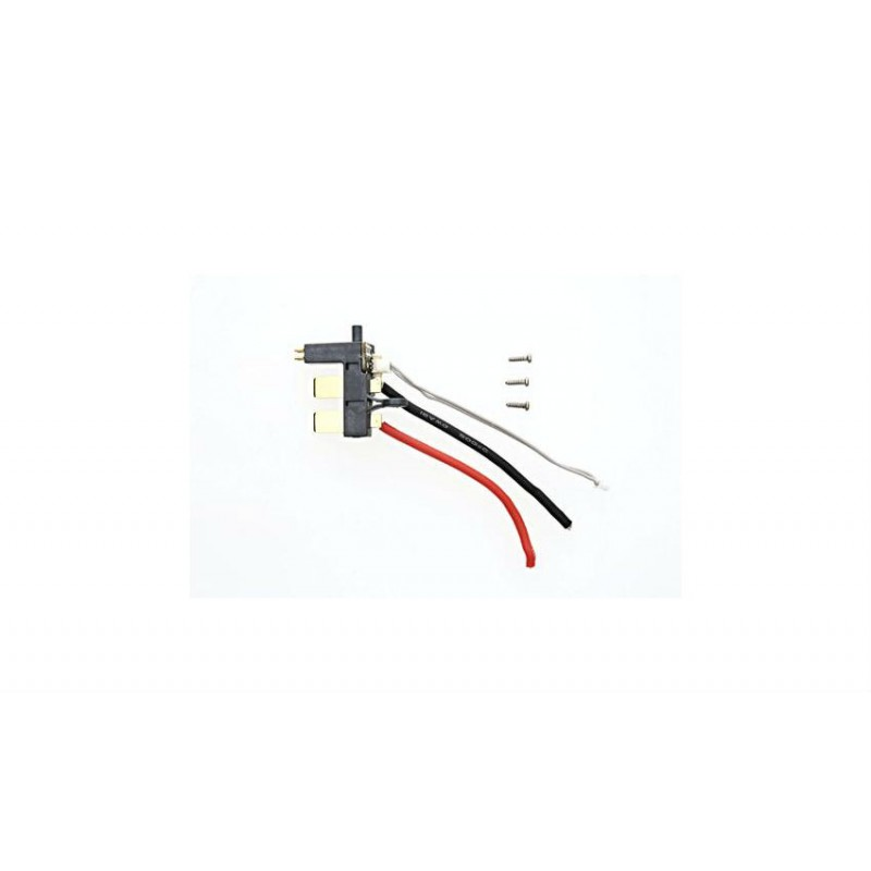 DJI Phantom 3 - Aircraft Power Port Module (Part No.4)