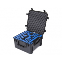 Go Professional Cases - DJI Inspire 2 Landing Mode Tough Case Thumbnail