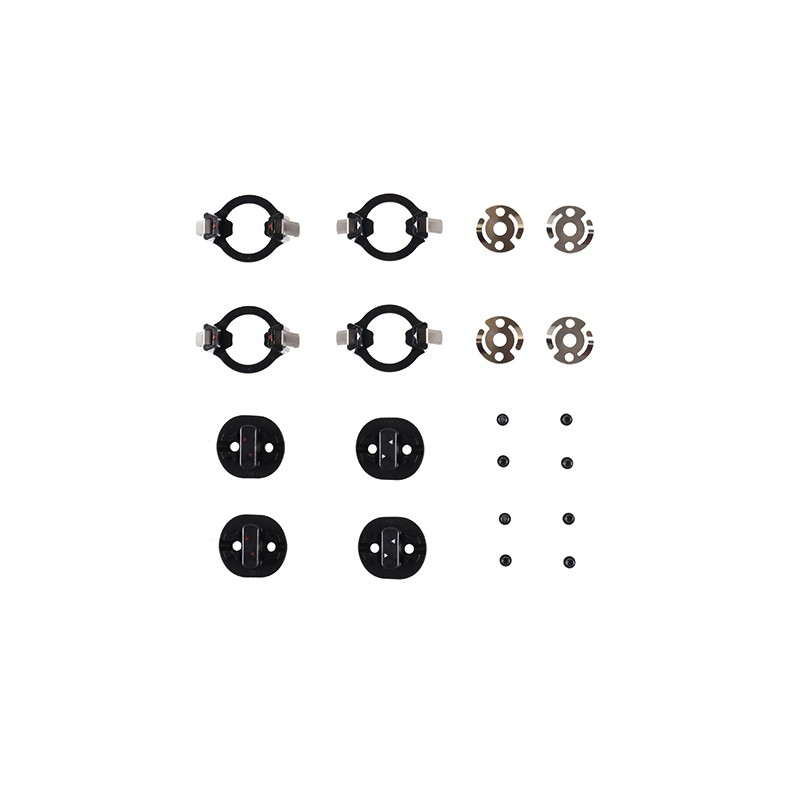 DJI Inspire 2 - 1550T Quick Release Propeller Mounting Plates (Part No.10)