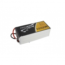 TATTU 22000mAh 6S 25C Lipo Battery (AS150)