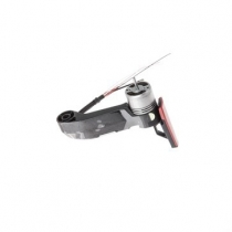 DJI Mavic Air - Motor Arm (Left Front) Red