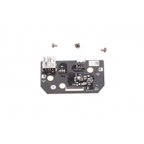 DJI Phantom 4 Pro - Remote Controller Back Interface Board (Part No.24)