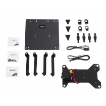 DJI Matrice 600/Pro - Gimbal Mounting Bracket for Zenmuse X3 & X5 (Part No.1)