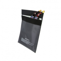 Aerial Media Pros High Quality LiPo Safety Bag (9 x 11.5)