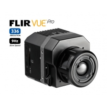 Flir Vue Pro - 336 Slow Frame Rate 9Hz Thermal Camera [Radiometric Available]