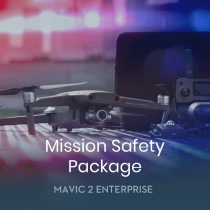 Mavic 2 Enterprise Zoom Mission Safety Package