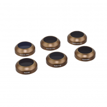 PolarPro DJI Mavic Pro Cinema Series Filters 6-Pack