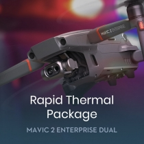 Mavic 2 Enterprise Dual Rapid Thermal Package