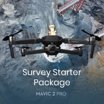 Mavic 2 Pro Survey Starter Package