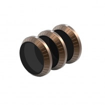 PolarPro DJI Zenmuse X4S Cinema Series Filters Shutter Collection 3-pack