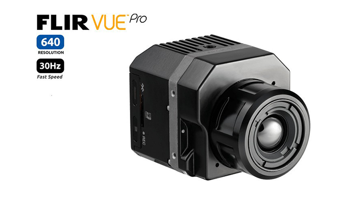 FLIR Vue Pro Thermal Drone Camera