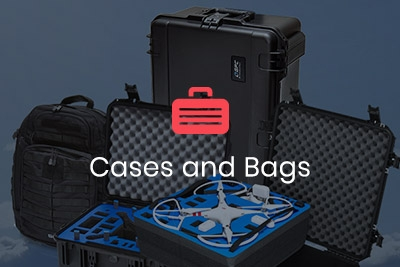 Cases & Bags