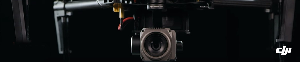 Shop DJI Zenmuse Z30 Zoom Camera